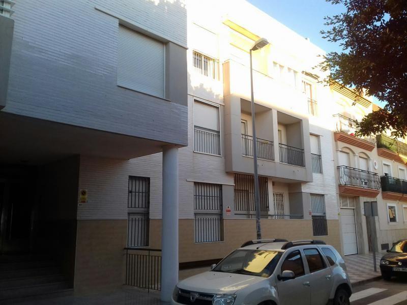Calle BARTOLOME CASAS 44, SEMISOTANO