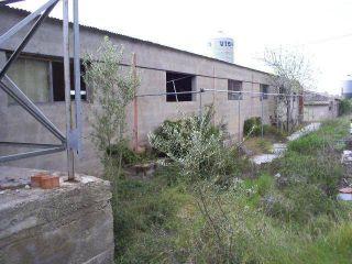 Nave en venta en Sant Mateu de 1740  m²