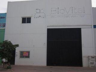 Nave en venta en C. Industrial La Rosa, 8, Chauchina, Granada 1