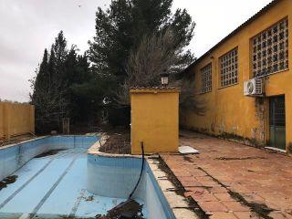 Nave en venta en Quintanar De La Orden de 1324  m²