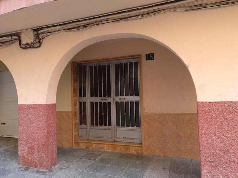 Calle Calle Jose Maria Acosta 15 E 1 2 15, 1