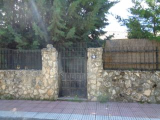 Unifamiliar en venta en Villalbilla de 410  m²