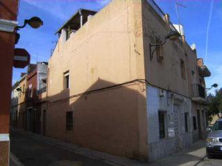 Unifamiliar en venta en Algemesi de 156  m²