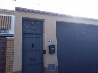 Chalet en venta en Miguelturra de 90  m²