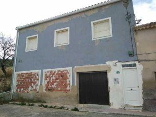 Unifamiliar en venta en Fuente Del Pino de 255  m²