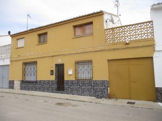 Chalet en venta en Venta Del Moro de 208  m²
