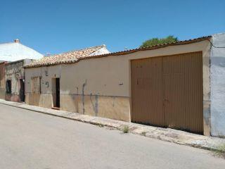 Unifamiliar en venta en Torralba De Calatrava de 157  m²