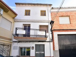 Unifamiliar en venta en Cogollos Vega de 176  m²
