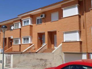 Unifamiliar en venta en Villafranca De Los Caballeros de 207  m²