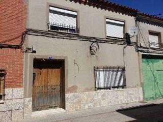 Unifamiliar en venta en Puebla De Almoradiel, La de 151  m²