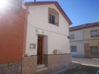 Unifamiliar en venta en Villacañas de 78  m²