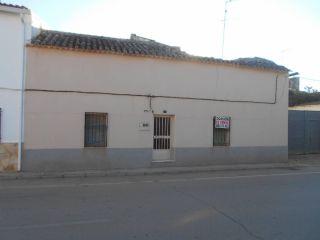 Atico en venta en Hinojosos, Los de 123  m²