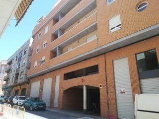 Garaje en venta en Villena de 37  m²