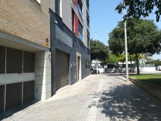 Garaje en venta en Castellón De La Plana de 26  m²