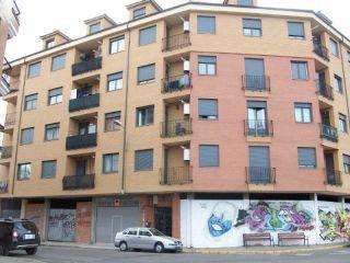 Atico en venta en Bañeza, La de 119  m²