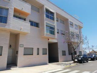 Garaje en venta en Quartell de 34  m²