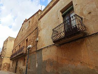 Atico en venta en Mont-roig De Segarra de 87  m²