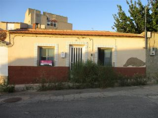 Duplex en venta en Fuente-alamo de 89  m²