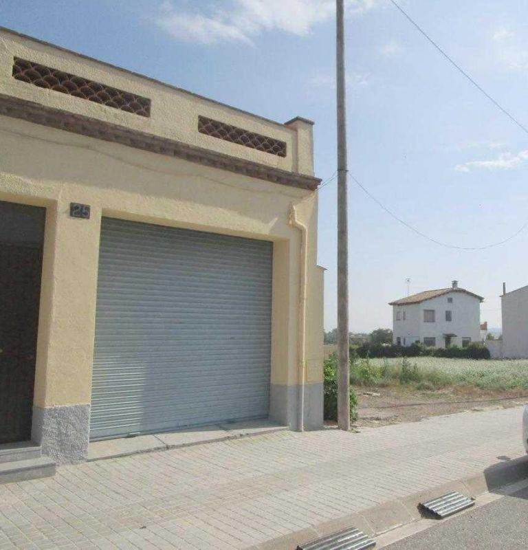 Terreno urbanizable en venta en c. taradell