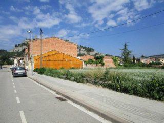 Terreno urbanizable en venta en c. taradell 2
