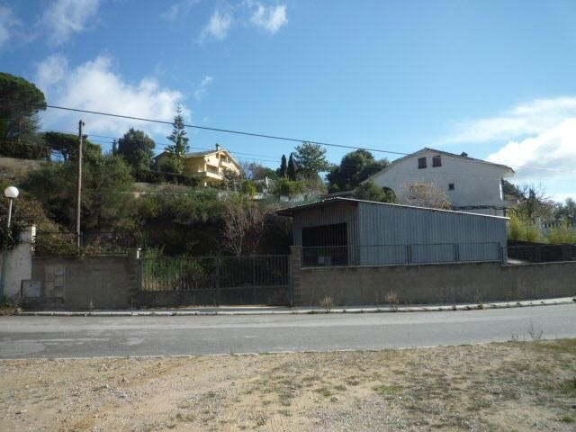Terreno urbanizable en venta en urb. can domenech