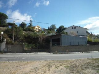 Terreno urbanizable en venta en urb. can domenech 1