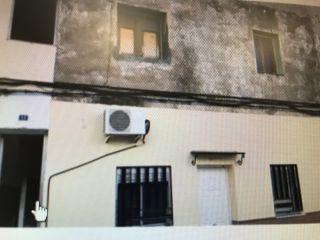 Piso en venta en Vall D'uixo, La de 55  m²
