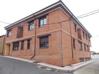 Garaje en venta en San Andrés Del Rabanedo de 39  m²