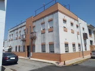 Garaje en venta en Coria Del Río de 23  m²