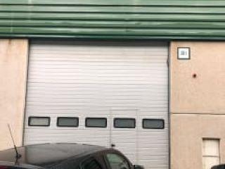 Nave en venta en Madrid de 280  m²