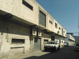 Local en venta en Aljucer de 104  m²