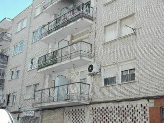 Piso en venta en San Martin De La Vega de 64  m²