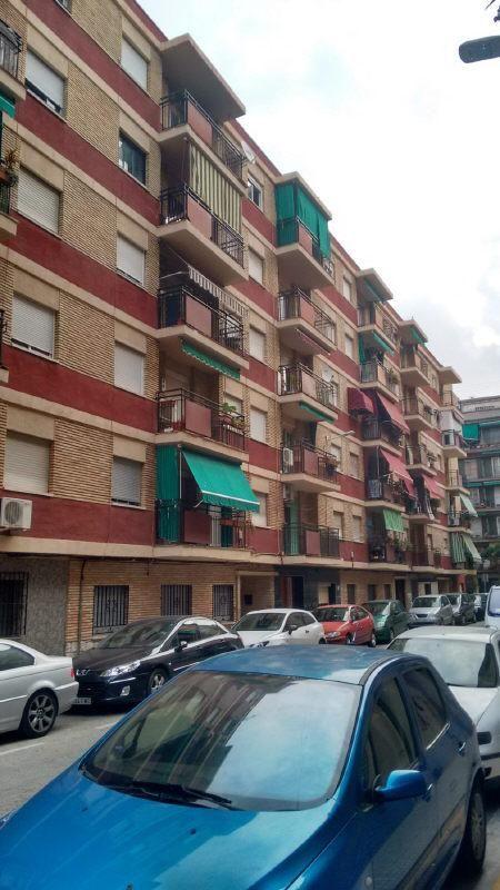 Piso en venta en C. Joan De Joanes, 6, Gandia, Valencia