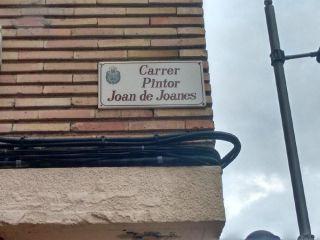 Piso en venta en C. Joan De Joanes, 6, Gandia, Valencia 2
