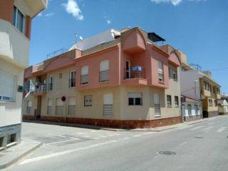 Piso en venta en Pilar De La Horadada de 60  m²