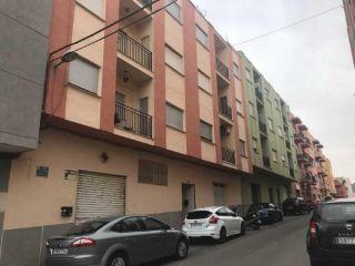 Piso en venta en Vall D'uixo, La de 101  m²