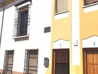 Chalet en venta en Antequera de 74  m²