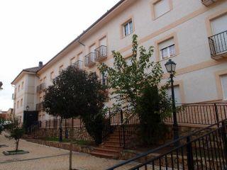 Piso en venta en Horcajo De Santiago de 84  m²