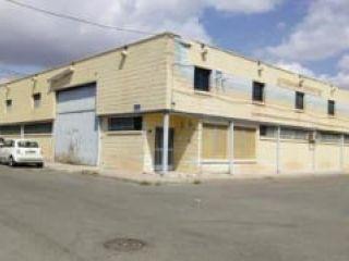 Nave en venta en Villajoyosa de 830  m²