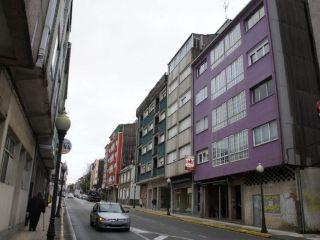 Piso en venta en Casillas (santa Maria De Ordes-ordes) de 120  m²
