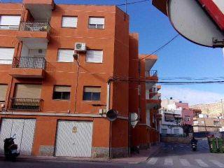 Piso en venta en Alhama De Murcia de 117  m²