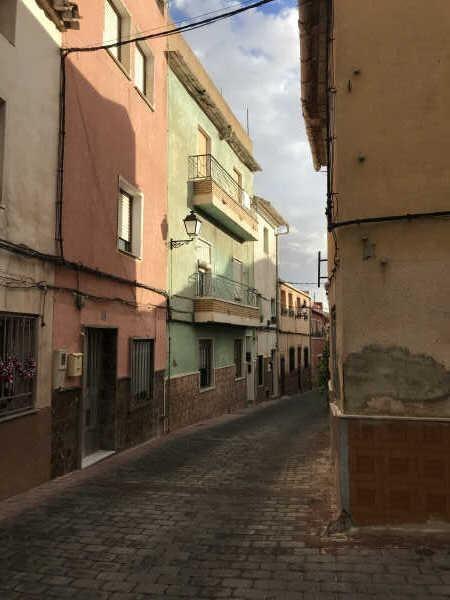 Vivienda en venta en c. villagomez, 11, Bullas, Murcia