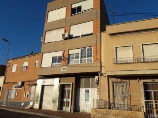 Piso en venta en Murcia de 70  m²