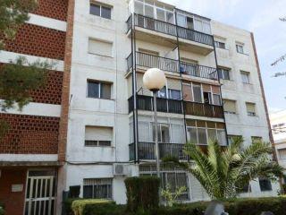 Piso en venta en Tarragona de 63  m²
