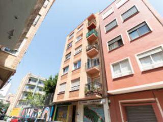Piso en venta en Castellón De La Plana de 68  m²
