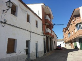 Piso en venta en Alcaudete De La Jara de 71  m²
