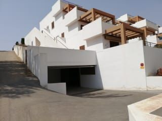 Garaje en venta en Mojácar de 28  m²