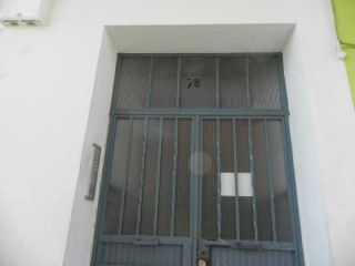 Atico en venta en Almendralejo de 70  m²