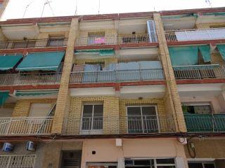 Piso en venta en Pilar De La Horadada de 94  m²