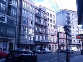 Piso en venta en Vigo de 65  m²